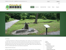 Friends of Hobbs State Park